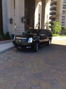 2013 Cadillac Escalade Esv luxury SUV, Crossover