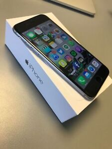 iPhone 6 - 64GB - perfect condition