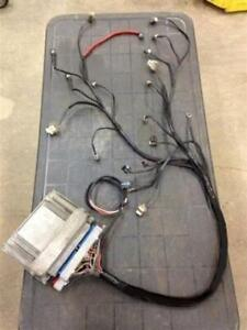 ls wire harness with pcm computer tuning - ls1 lt1 vortec
