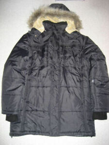*REDUCED*.  New Ultra Warm Parka