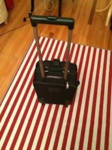 Bagage cabine de voyage / travel suit case