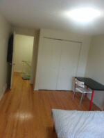 Large and clean Room for Rent near downtown Burlington