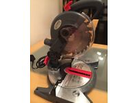 1200W 210mm Compound Mitre Saw