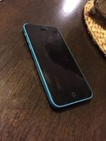 iPhone 5C 16GB Bell Locked