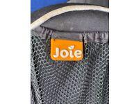 Jole child's car seat