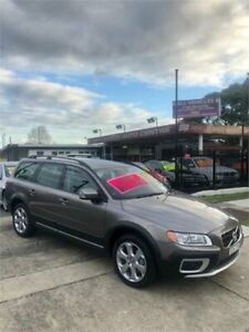 2010 Volvo XC70 BZ MY11 3.2 Bronze 6 Speed Automatic Geartronic Wagon New Lambton Newcastle Area Preview