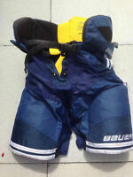 Bauer Supreme Total One Hockey Pants, size Large