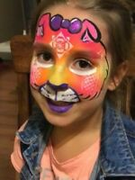 Face Painting & More!