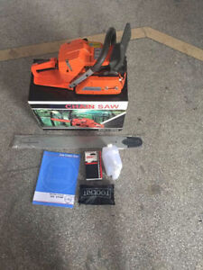 NEW! Gas Chainsaws starting at $99 - ALL SIZES IN STOCK Sarnia Sarnia Area image 3