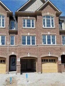 Brand New & Very Spacious Maintenance Free Townhome
