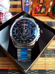 Amazing Brand New Mercedes Watch for Men (50mm).