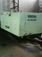 Sullair 1150 XH