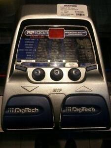 Digitech Guitar Processor. We sell used instruments. (#41513)