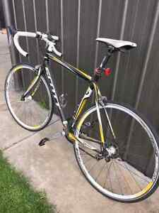 Scott S50 road bike Altona North Hobsons Bay Area Preview
