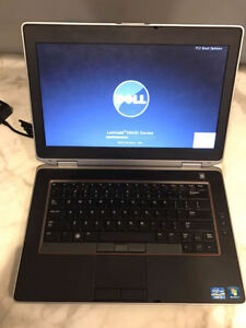 MINT!Dell Intel i5 Quad Cores Bussiness Laptop. HDMI Win10,Offic