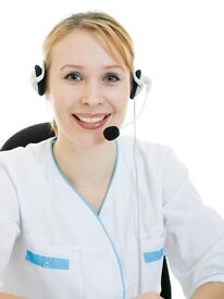 Part time receptionist wanted for busy, friendly dental practice in Maidenhead