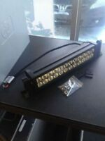 "6"" 12"" Aluminum LED LIGHT BAR,WATER PROOF---UNIWAY"