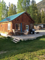 Cozy Mountain Side Cabin - Sleeps 8 opt. for Hottub