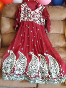 indian dress reduced price Regina Regina Area image 1