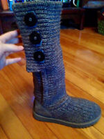 Bottes UGG Classic Cardy pointure 6