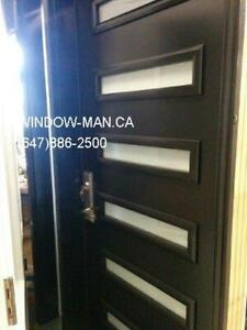 Front Contemporary Entry Door Modern  Quality product