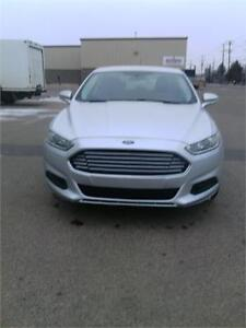 2014 Ford Fusion SE LIKE NEW! VERY CLEAN! FINANCING AVAILABLE!! Edmonton Edmonton Area image 7