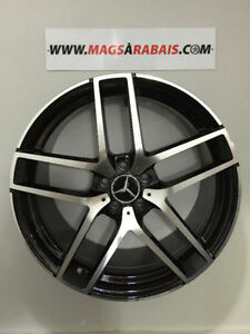 Mags Mercedes 20 pouces 1269$
