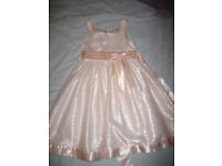 Girls Disney dresses and cos play bundle 2 - Age 7-8 - £15