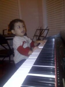 PIANO LESSONS FOR THE ROYAL CONSERVATORY OF MUSIC EXAMINATIONS