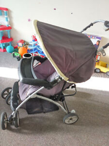 Graco infant car seat,take two for $5 Kitchener / Waterloo Kitchener Area image 5
