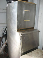 Manitowoc Commercial Ice Machine for Restaurant/Hotel Use