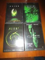 Alien DVD Collection