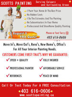 ➤➤➤Quality Affordable Interior Painting From A Professional➤➤➤
