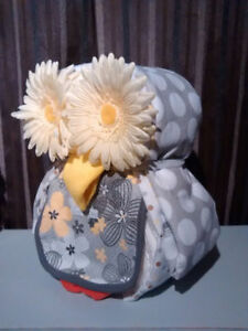 Bummy Bear Diaper Creations great baby shower gifts London Ontario image 5
