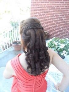 Mobile wedding hair and makeup services Peterborough Peterborough Area image 4