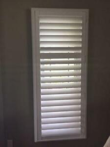 California shutter, blinds & shades