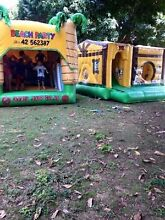 Jumping castle Childers Bundaberg Surrounds Preview