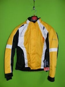 XS or Small 60% off Cortech Jacket - Pink or Yellow at RE-GEAR Kingston Kingston Area image 3