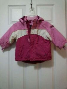 The Children Place PLC Tech All Weather Jacket 18 Months