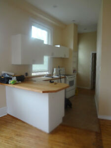 Newly renovated 2 Bedroom apartment near Queens