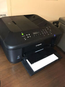 Canon Pixma MX472 inkjet color printer