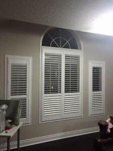 California shutter, blinds & shades -upto 80% off