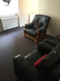 FURNISHED FLAT TO LET 1 BEDROOM BALLYMONEY
