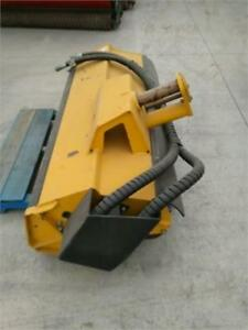 "Orsi 60"" Boom Flail Mower Head"