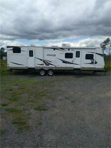2011 Keystone Sprinter 31ft LOOK AT THIS CRAZY DEAL!!!!!