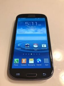 Samsung Galaxy S3 - 16 GB - Telus / Koodo w/  Extended Battery