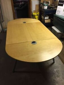 Large IKEA Conference Table