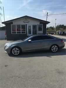 2010 Mercedes-Benz E-Class E 350|NAV|PANO|LEATHER|NO ACCIDENTS