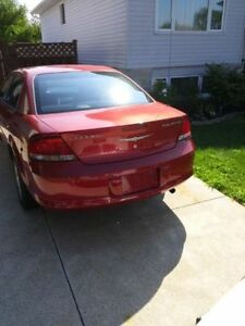 2006 Chrysler Sebring Sedan Touring Edition AS-IS Windsor Region Ontario image 7