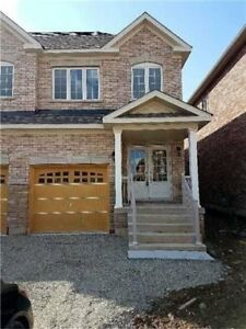 3 Bedroom Brampton Townhouse rental $2000+